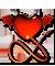Heart 6 (Devil)